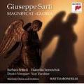 Giuseppe Sarti: Magnificat, Gloria