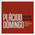 Placido Domingo -Original Jackets Collection<初回生産限定盤>