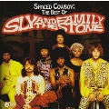Spaced Cowboy : Best Of Sly & The Family Stone
