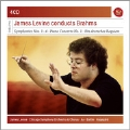 James Levine Conducts Brahms<初回生産限定盤>