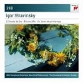 Stravinsky: The Firebird, Petrushka, Le Sacre de Printemps