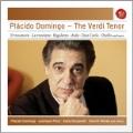 Placido Domingo - The Verdi Tenor