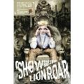 Lion Roar: Gold Lion Edition (プレオーダー盤) [CD+フォトブック+イヤホンジャック]<限定盤>