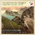 The Beethoven Project - Complete Piano Concertos, Overtures<完全生産限定盤>