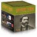 Giuseppe Verdi - Great Recordings<完全生産限定>
