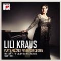 Lili Kraus plays Mozart Piano Concertos<限定盤>