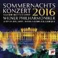 Sommernachtskonzert 2016 (Summer Night Concert 2016)