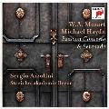Mozart & Michael Haydn - Bassoon Concerto & Serenade