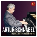 Artur Schnabel - The Complete RCA Victor And Columbia Recordings