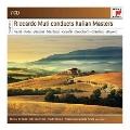 Riccardo Muti Conducts Italian Masters<完全生産限定盤>