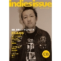indies issue Vol.62 [BOOK+CD]