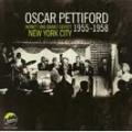 New York City 1955-1958