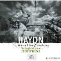 ハイドン: 《疾風怒濤期》の交響曲集