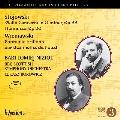 The Romantic Violin Concerto Vol.20 - Stojowski, H.Wieniawski