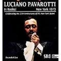 Luciano Pavarotti - In Recital