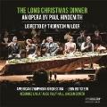 Hindemith: The Long Christmas Dinner