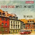 G.Bacewicz: Complete String Quartets
