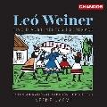 Leo Weiner: Serenade, Divertimentos