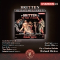 Britten: The Rape of Lucretia Op.37
