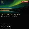 Northern Lights - Choral Works by Ola Gjeilo