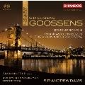 グーセンス: 管弦楽作品集 Vol.3