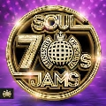 Ministry Of Sound present 70's Soul Jams