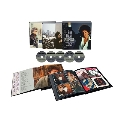 Springtime In New York: The Bootleg Series Vol. 16 (1980-1985) (Deluxe Edition) [5CD+ハードカバーブック]<完全生産限定盤>