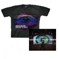 Amused To Death [Blu-ray Audio+CD+Tシャツ:XLサイズ]<数量限定盤>