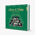 Merry&Happy: 1st Album Repackage (Merry Ver.)