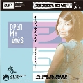 open my eyes<レコードの日対象商品>