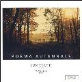 「秋の詩」~ヴァイオリン小品集