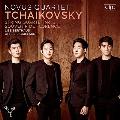 チャイコフスキー: 弦楽四重奏曲第1番、弦楽六重奏曲《フィレンツェの想い出》