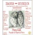 Danse - Musique Vol.112