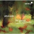 P.Vasks: The Seasons (Die Jahreszeiten)