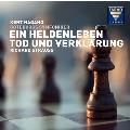 R.Strauss: Ein Heldenleben Op.40, Tod und Verklarung Op.24