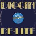 DIGGIN' DE-LITE - RE-EDIT BY MURO<初回生産限定盤>