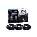 ハウス・オブ・カード 野望の階段 ファイナルシーズン Blu-ray Complete Package