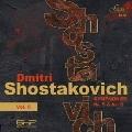 Shostakovich: Symphonies Vol.6 - No.5, No.6
