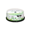 AVOX 音楽用CD-R/80分 25枚スピンドル