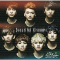 Beautiful Chaser (初回限定盤-B) [CD+Blu-ray Disc]