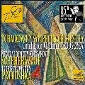 Rimsky-Korsakov: Scheherazade Op.35; Stravinsky: Petrushka