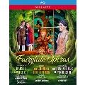 おとぎ話によるオペラBOX 「ヘンデルとグレーテル」、「利口な女狐の物語」、「ピノキオの冒険」