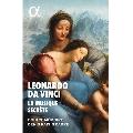 レオナルド・ダ・ヴィンチ、秘められた音楽 [CD+BOOK]