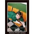 卓上 高畑充希 カレンダー 2019