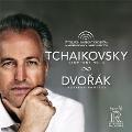 チャイコフスキー: 交響曲第6番「悲愴」; ドヴォルザーク/ホーネック&イレ編: ルサルカ幻想曲