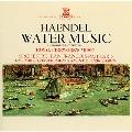 ヘンデル:水上の音楽、組曲「王宮の花火の音楽」 [UHQCD]
