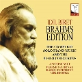Idil Biret Brahms Edition