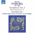 Tyberg: Symphony No.2, Piano Sonata No.2