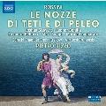 ロッシーニ: カンタータ「テーティとペレーオの結婚」