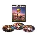ジョシュ・クーリー/トイ・ストーリー4 4K UHD MovieNEX [4K Ultra HD Blu-ray Disc+2Blu-ray Disc] [VWAS-6948]